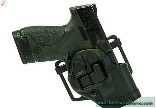 Grundlegendes zur Holster-Retention