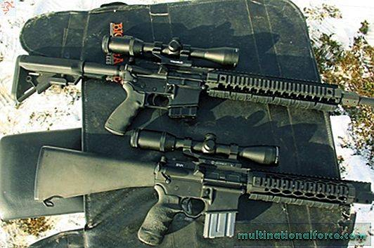 Bullet Battle: 6,5 Grendel vs. 6,8 Remington SPC