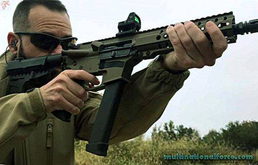 ars - New AR: Der CMMG MkGs Guard in 9 mm