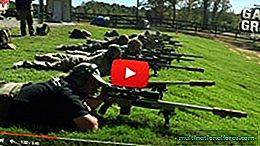 najhorúcejšie tv - GAP Grind 2015: GA Precision Long-Range Shooting Event