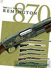 Herausgeberauswahl: Book of the Remington 870
