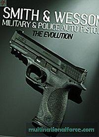 Revisionsbericht: Smith & Wesson Military & Police Auto Pistol