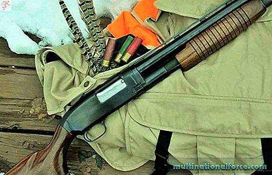 Winchester Model 12: Die perfekte Pump-Action-Flinte